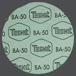 BA50_150 Bezazbestové těsnící desky