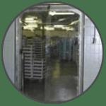 Technické plasty _ Kyvná vrata