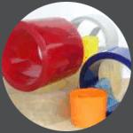 Technické plasty _ PVC pásy