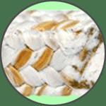 Ucpávkově šňůry TAT026