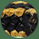 Ucpávkové šňůry TGA024