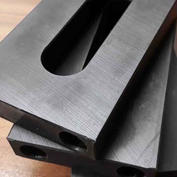 Frézování plastů - technické plasty