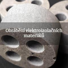 Elektroizolační materiály