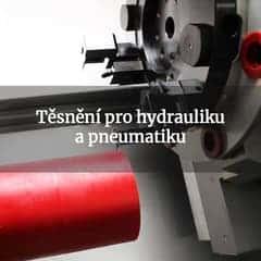 Výroba těsnění